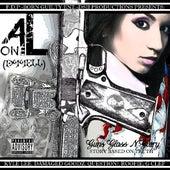 Guns Glass N' Glory EP by Al-One