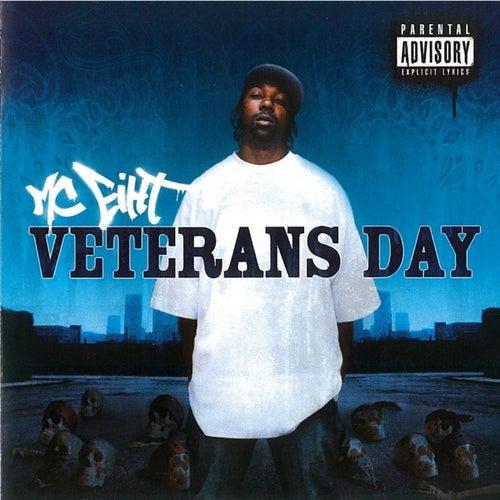 Veterans Day by MC Eiht