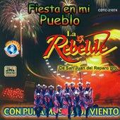 Fiesta En Mi Pueblo de Rebelde