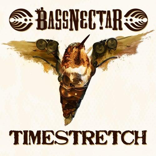 Timestretch by Bassnectar