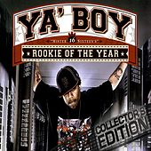 Rookie Of The Year (Collector's Edition) de Ya Boy