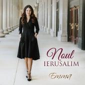 Noul Ierusalim by Emma Repede