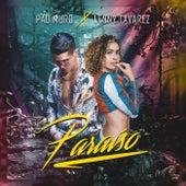 Paraíso by Pau Muro