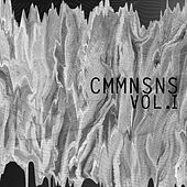 CMMNSNS, Vol. 01 - EP by Various Artists