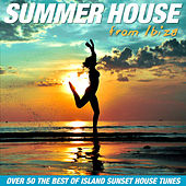 Summer House From IBIza - EP de Various Artists