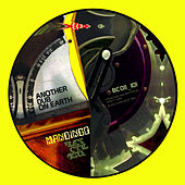 Another Dub On Earth - Single by Mandingo