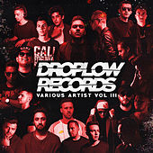 Drop Low Various Artists, Vol. 3 - EP von Various Artists