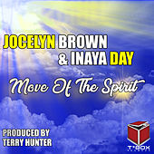 Move Of The Spirit by Jocelyn Brown