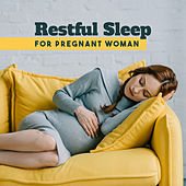 Restful Sleep for Pregnant Woman – Mother's Heart Beat, Calmness & Serenity, Natural Birthing, Rest for Mother and Child, Miracle of Birth by Hypnotherapy Birthing