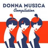 Donna musica di Various Artists