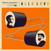 Allo Love: Vol. 7 von Various Artists