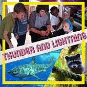 Thunder and Lightning by The Tornados