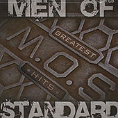 Greatest Hits by Men Of Standard