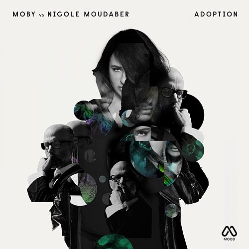 Adoption - EP by Moby