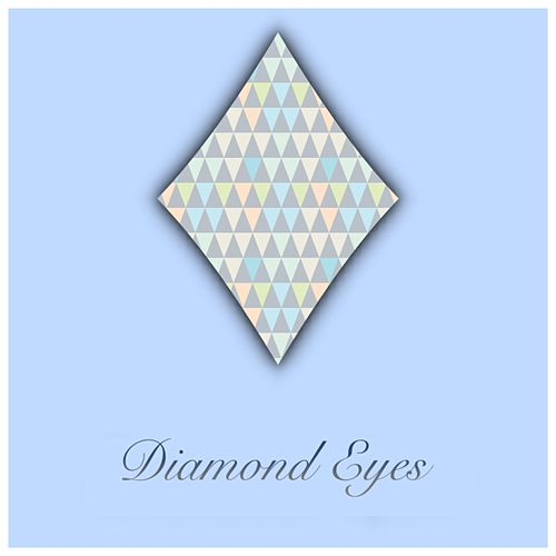 Diamond Eyes by Luke James