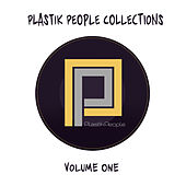 Plastik People Collections, Vol. 1 - EP de Various Artists