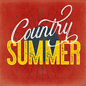 Country Summer de Various Artists