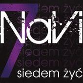 Siedem żyć van Navi