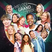 Melodi Grand Prix Finland 2018 by Various Artists