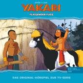 Folge 34: Fliegender Fuß (Das Original-Hörspiel zur TV-Serie) von Yakari