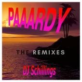 Paaardy (The Remixes) de DJ Schillings