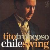 Tito Troncoso ChileSwing de ChileSwing