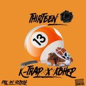 1Thirteen3 von K-Trap