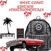 Westcoast Edition Instrumentals de KT Kravitx