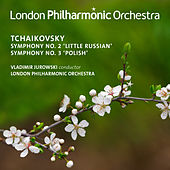 Tchaikovsky: Symphonies Nos. 2 & 3 (Live) by London Philharmonic Orchestra
