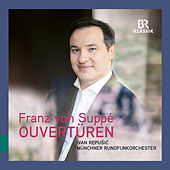 Suppé: Overtures de Münchner Rundfunkorchester