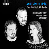 Dvořák: Piano Trios Nos. 3 & 4 von Christian Tetzlaff