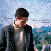 Poemas e Canções (Playback) de Leonardo Gonçalves