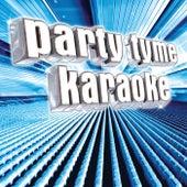 Party Tyme Karaoke - Pop Male Hits 10 von Party Tyme Karaoke