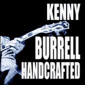 Handcrafted van Kenny Burrell