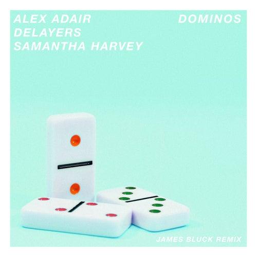 Dominos (James Bluck Remix) de Alex Adair