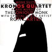 Monk Suite: Kronos Quartet Plays Music Of Thelonious Monk de Kronos Quartet