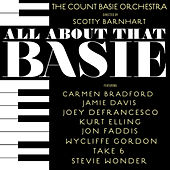 All About That Basie de Count Basie