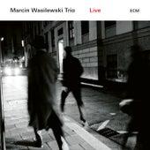 Live von Marcin Wasilewski Trio