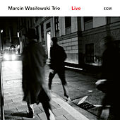 Live by Marcin Wasilewski Trio