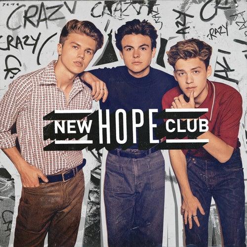 Crazy de New Hope Club