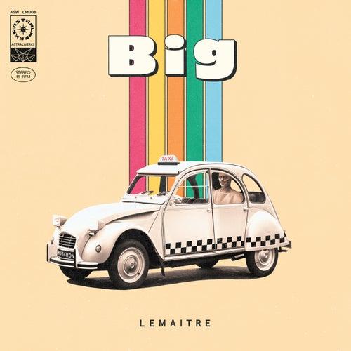 Big de Lemaitre