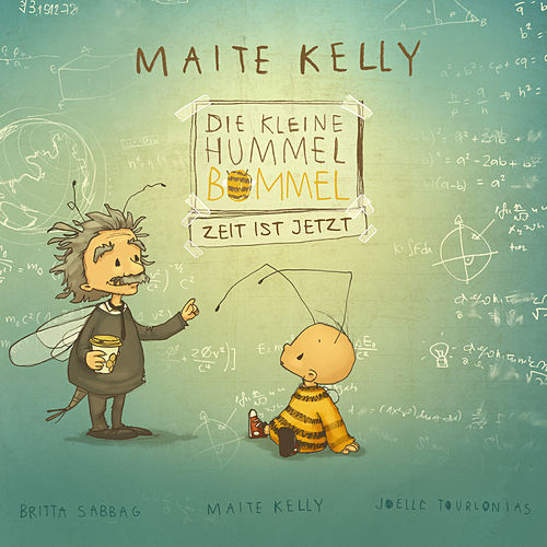 Zeit ist jetzt von Maite Kelly