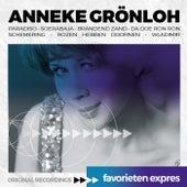 Favorieten Expres by Anneke Grönloh