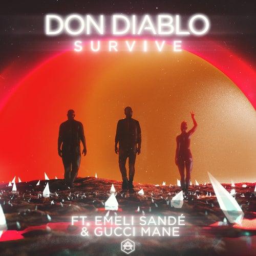Survive von Don Diablo