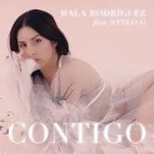 Contigo de Mala Rodriguez