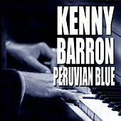 Peruvian Blue de Kenny Barron