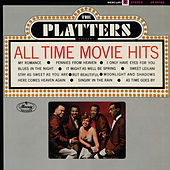 All Time Movie Hits de The Platters