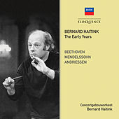 The Early Years by Royal Concertgebouw Orchestra