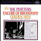 Encore Of Broadway Golden Hits by The Platters