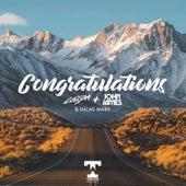 Congratulations von Carda